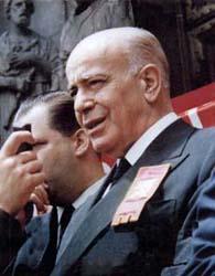 Plinio Correa de Oliveira, el polemista católico y cruzado